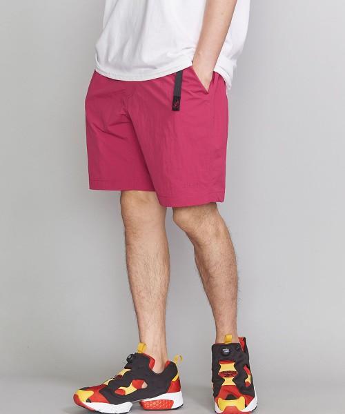 【特別訂製】 <GRAMICCI> NYLON SHORTS/尼龍短褲