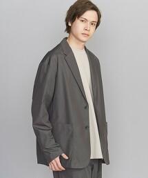 BY 棉布 休閒版型 西裝外套 【可成套】