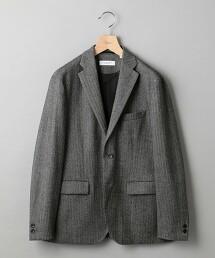 BY 彈性薩克森毛呢  2B 西裝外套 【可成套】