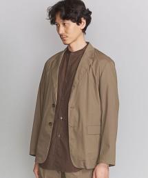 BY 高密度織 2B 舒適版型 西裝外套