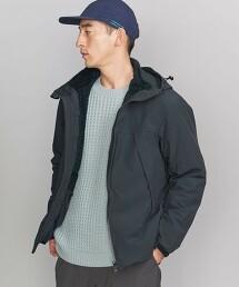 BY 尼龍 3WAY 登山連帽外套