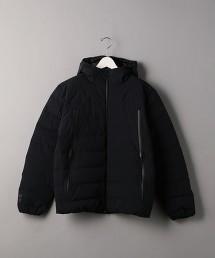 【別注】 <UBR> DOWN HOOD JACKET/羽絨外套