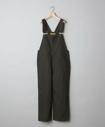 【特別訂製】 <UNIVERSAL OVERALL>OVERALL /吊帶褲