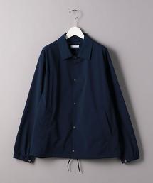 BY T/R 高密度平織 教練外套