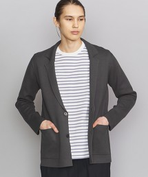 BY 米蘭羅紋 2B 針織西裝外套