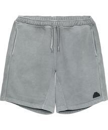 TW CE 19 OVERDYE SWT SRT 棉質短褲 日本製
