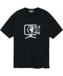 TW CE 17 0C01E1000 T恤 日本製
