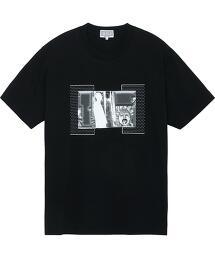 TW CE 17 AS S_COMP T恤 日本製