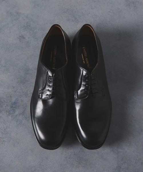 UA ITY 柔軟PLAIN TOE素面皮鞋