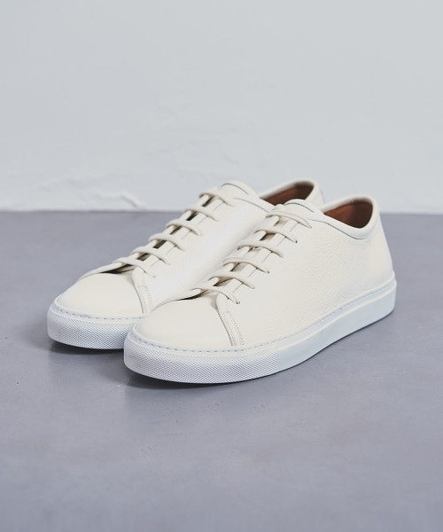 UAST 皮革運動鞋†