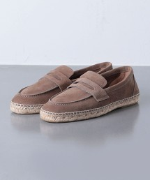 <UNITED ARROWS> 草編鞋 西班牙製