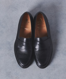 <CROCKETT&JONES>LOAFER COUNTRY