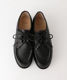 【特別訂製】<Paraboot> MICHAEL CIBO MICHAEL皮鞋