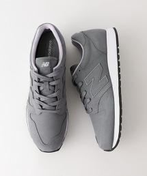 特別訂製 <New Balance>U520 MENS† 神秘灰慢跑鞋 男款