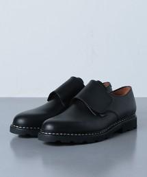 <Paraboot> PLAINTOE皮鞋 法國製