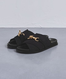 特別訂製<PIPPICHIC>磨砂皮 涼鞋†