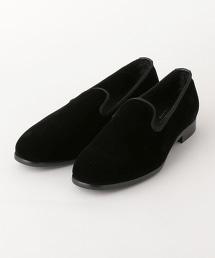 UDET 天鵝絨懶人鞋