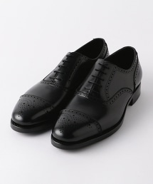UDBS 雕花皮鞋
