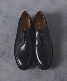 UA PLAIN TOE素面皮鞋 橡膠鞋底 OUTLET商品