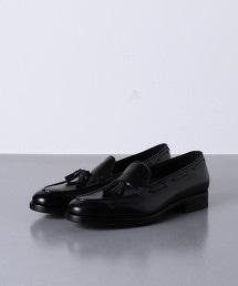 <UNITED ARROWS> 流蘇 樂福鞋