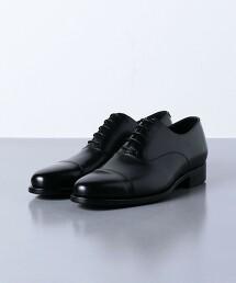 <UNITED ARROWS> Cap-toe 皮鞋
