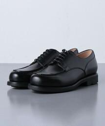 <UNITED ARROWS> U Chip 皮鞋