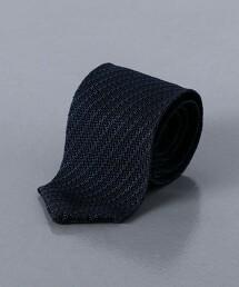 <Nicky> 直條紋針織領帶 義大利製