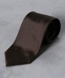 <Nicky> 斜紋織 素色領帶