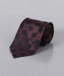 <FIORIO> 圓點領帶