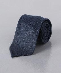 <FIORIO> 人字呢領帶