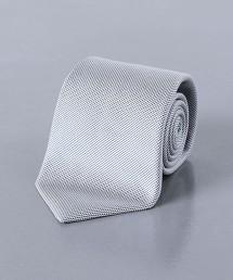<ERRICO FORMICOLA> 蠶絲 棉 牛津布領帶