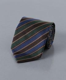 <BOIVIN> 斜紋領帶