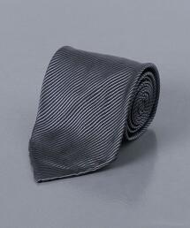 <FIORIO> 綾織 素色領帶