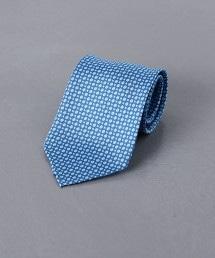 <FIORIO> 印刷 小紋 領帶