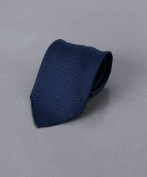 <FIORIO> 小花紋印花領帶