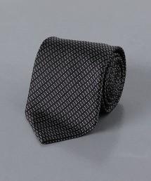 <Nicky> 蠶絲 棉 人字呢 領帶