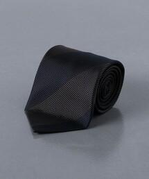 <NICKY> 綾織 直條紋/領帶 義大利製