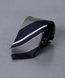 UADT IMP 彩色斜紋領帶 1