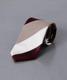 UADT IMP 彩色斜紋領帶