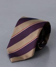 UADT 陰影斜紋領帶