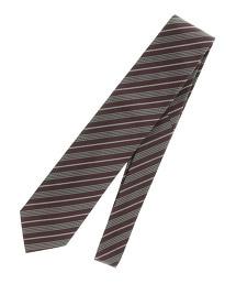 UADB 斜條紋 領帶