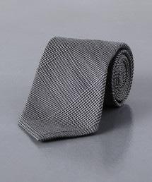 <UNITED ARROWS> 格紋領帶