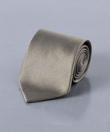 <UNITED ARROWS> 小圓點 領帶 日本製