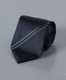 <UNITED ARROWS> 2線 斜紋領帶