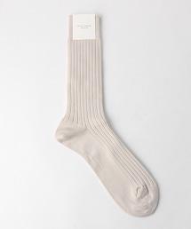 UDET 基礎款羅紋襪子