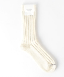USOS 羊毛麻質長襪