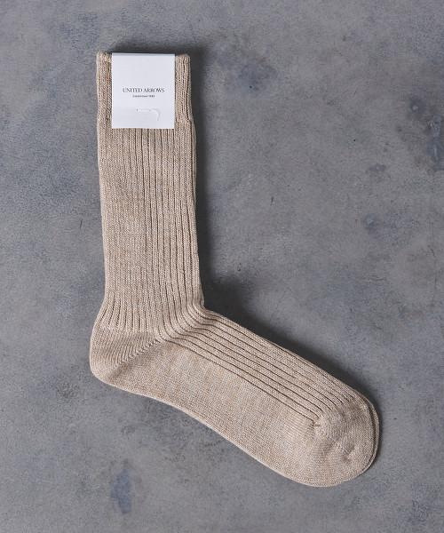 UASB 羅紋長襪
