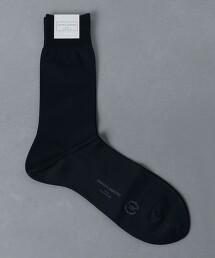 <UNITED ARROWS> 素色長襪