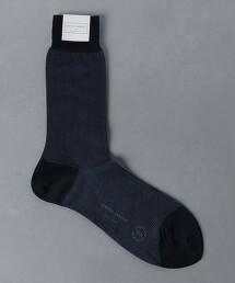 <UNITED ARROWS> 針頭紋長襪