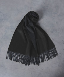 UADB 正反兩用 圍巾